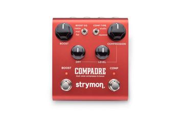 Compadre Dual Voice Compressor & Boost
