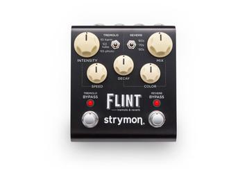 Flint Tremolo & Reverb