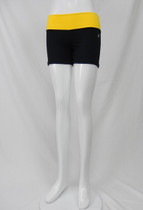 Lilian Color Block Short