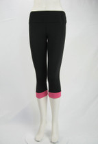 "19"" Fitted Performance Legging"