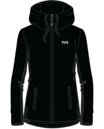 PVPB TYR Female Warm Up Jacket