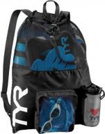 RAC Team Mesh Bag