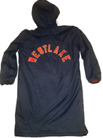 WHS Team Parka with Name