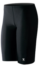 TYR Solid Lycra Jammer