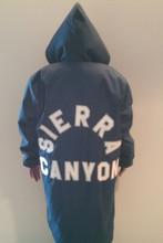 Sierra Canyon Team Parka