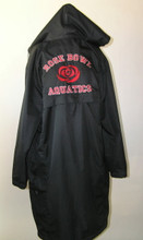Rose Bowl Speedo Team Parka