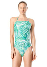 Speedo Turnz Tie Back 1 PC