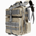 Typhoon Backpack, Khaki-Foliage