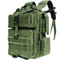 Typhoon Backpack, OD Green