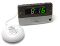 Alarm Clock with Super Shaker  - SB200SSEUUSA