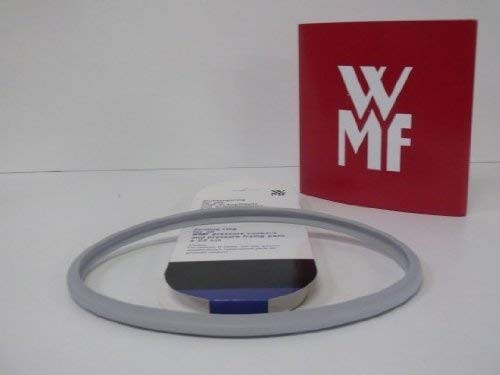 6.5- and 8.5-Quart WMF Pressure Cookers WMF Perfect Plus Replacement Sealing Ring for 4.5- 6068559990