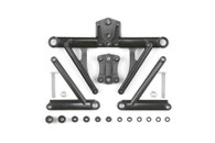 RC F104 F Parts - Suspension Arm/Front
