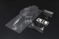 RC Body Set F103 Type C - Clear