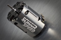 Schuur Speed Extreme SPEC 17.5t Brushless Race Motor
