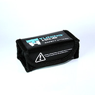 1S Lipo Safety Storage Bag