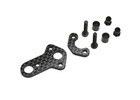 F104 ADJUSTABLE ARM MOUNT PLATES