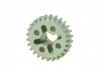 Aluminum Gear 06 pitch 26T For 3Racing Sakura FF/FGX