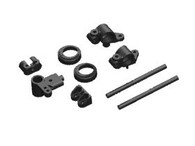 Plastic Parts Part C For 3Racing Sakura FGX