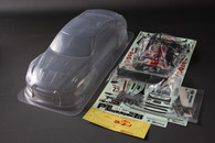 RC Body Set Nissan GT-R - Sumo Power GT