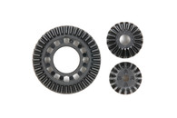 RC TB04 Diff Ring Gear Set - 40T