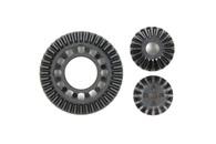 RC TB04 Diff Ring Gear Set - 40T