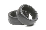 RC 24mm Reinforced Tires-2pcs - Type A Compound