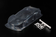 RC BODY SET HONDA NSX-GT Lightweight 2005