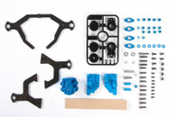 TRF 101 CARBON FRONT SUSPENSION SET