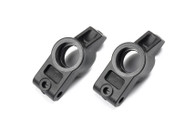 RC TRF420 E PARTS Rear Uprights
