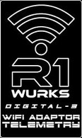 R1 Digital 3 ESC Wireless Adaptor