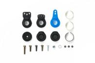 RC TT02 HI-TORQUE SERVO SAVER W/Aluminum Horn