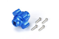 RC TT02 Diff Locking Block