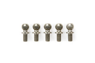 RC 5X5MM BALL CONNECTOR Fluorine Coated