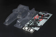 RC Body Set F104