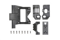 RC F104 C Parts - Gear Case