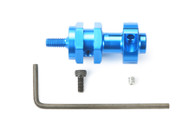 RC F104 Wheel Stopper - Clamp Type