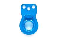 RC Hi Torque Servo Saver Horn - F104 Aluminum/Blue