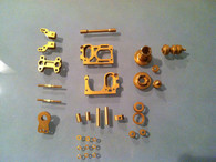 CUSTOM ANODIZED PARTS GROUP