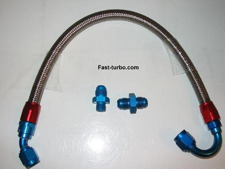 Honda Fuel Line Kit, Fuel Filter to Fuel Rail - Fast-Turbo.comFast-Turbo.com