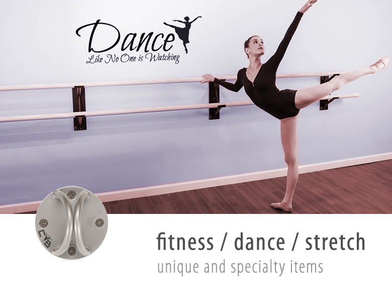 shop fitness and dance products
