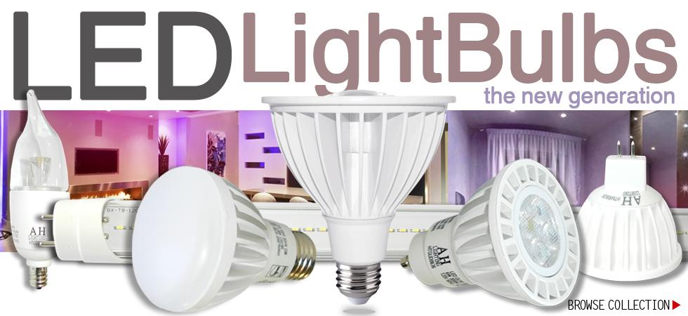 Led Light Bulbs Decorative Switches Gfci Enery Saving Bulbs