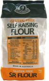 Roberts Self Raising Flour Gluten Free 1kg
