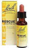 Bach Flower Rescue Remedy 10ml Drops