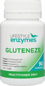 Lifestyle N-zimes Gluteneze 90Caps
