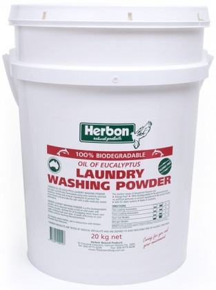 herbon washing powder 20kg