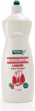 herbon dishwashing liquid