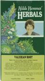 Hilde Hemmes Valerian Root 75gm