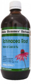 Hilde Hemmes Echinacea Root Herbal Extract 500ml