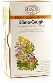 Hilde Hemmes Elimo Cough - 30 Teabags