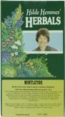 Hilde Hemmes Mistletoe Herb 75gm